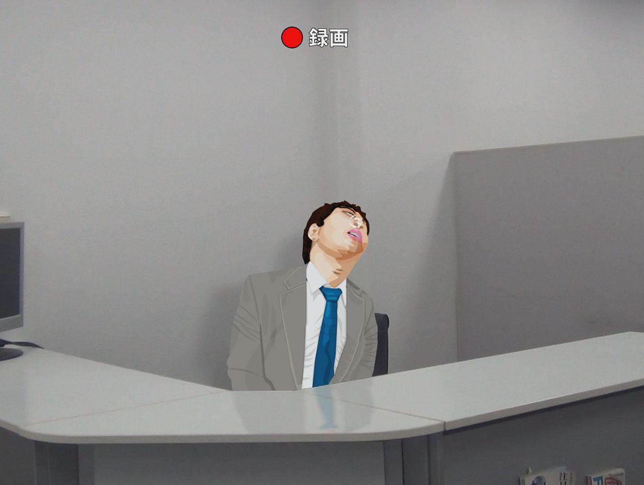 さぼり画像02