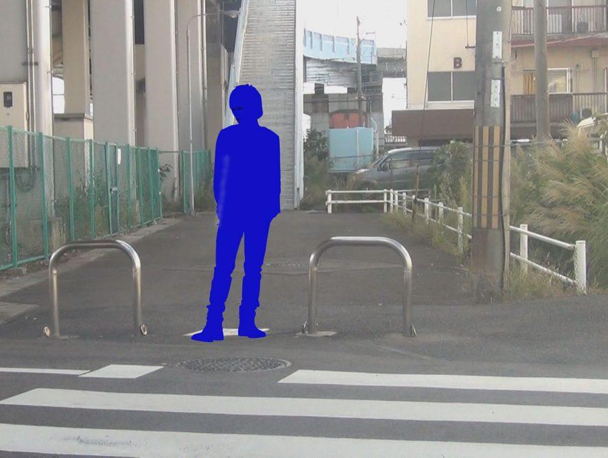 横断歩道画像01