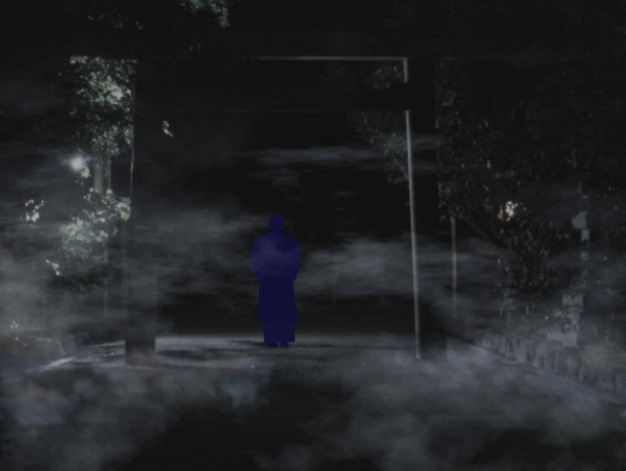 リアルお化け屋敷画像03