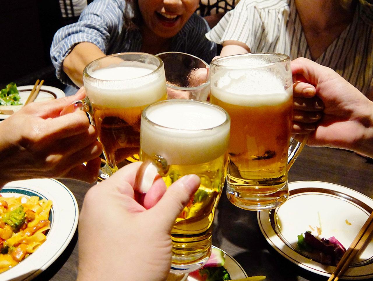 飲み会画像01