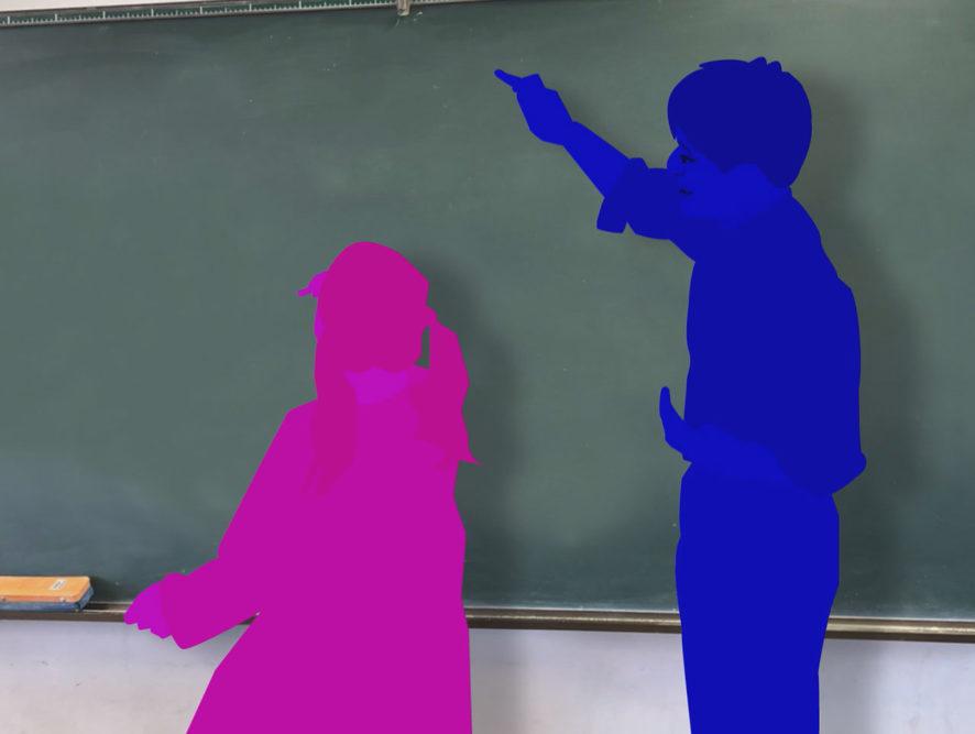 教え子の母親画像01